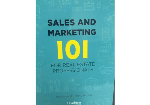 Sales and Marketing 101