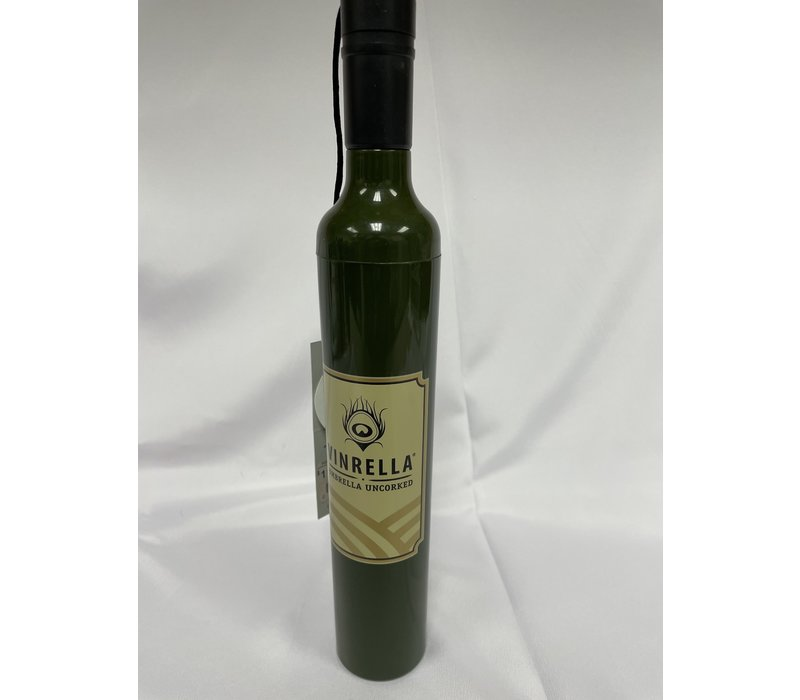Vinrella - Green Label - Uncorked
