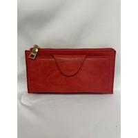 Wallet - KYLA Rfid - Red
