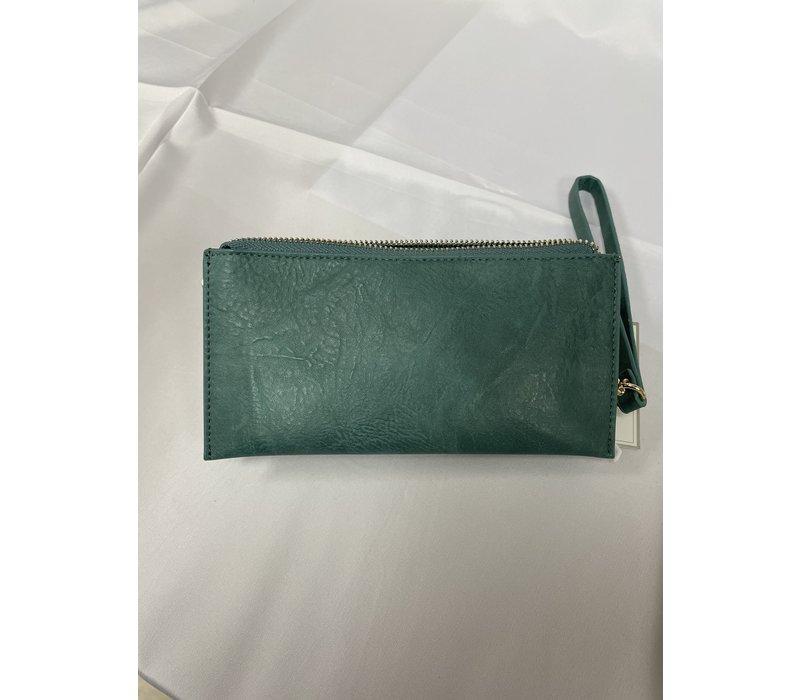 Wallet - KYLA Rfid - Teal