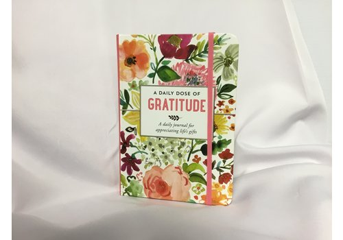 Journal - Gratitude