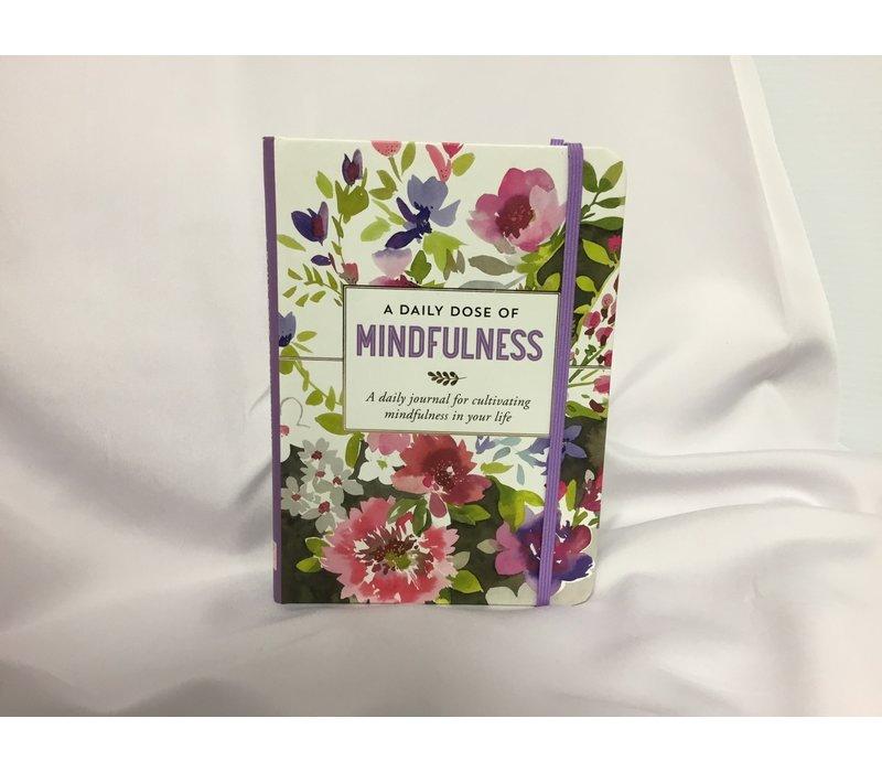 Journal - Mindfulness