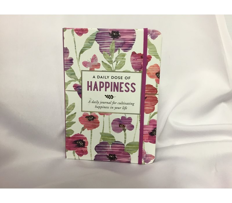 Journal - Happiness