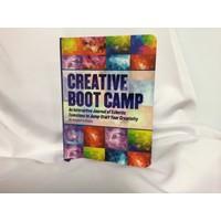 Journal - Creative Bootcamp