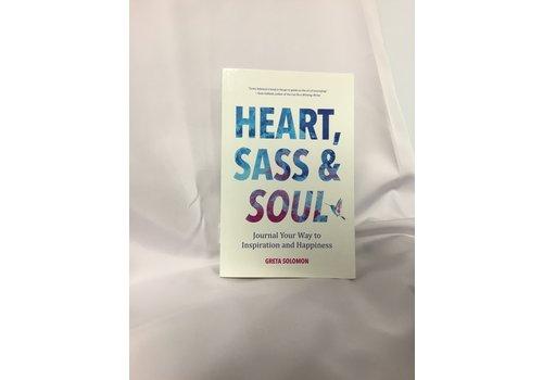 Heart Sass & Soul