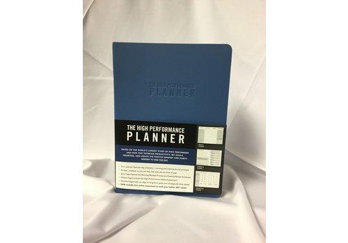 Planner - High Performance - Blue