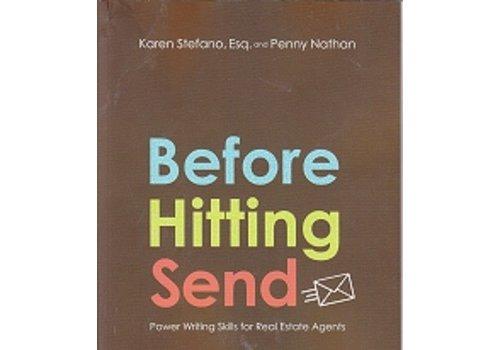 Before Hitting Send