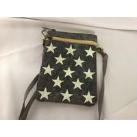 Crossbody Bag - Stars/Stripes