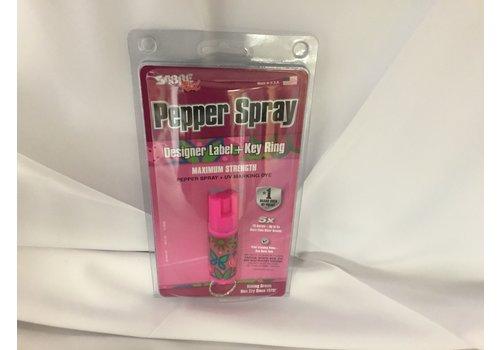 Pepper Spray - Flower