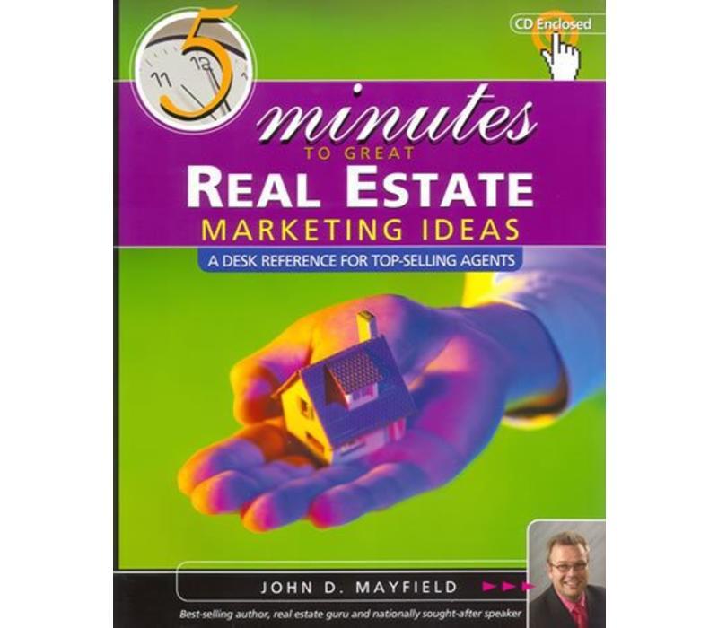 5 Min Great R E Marketing Ideas
