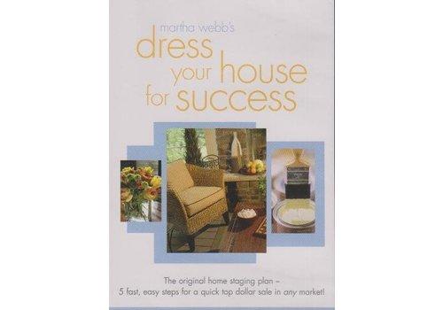 DVD - Dress House for Success