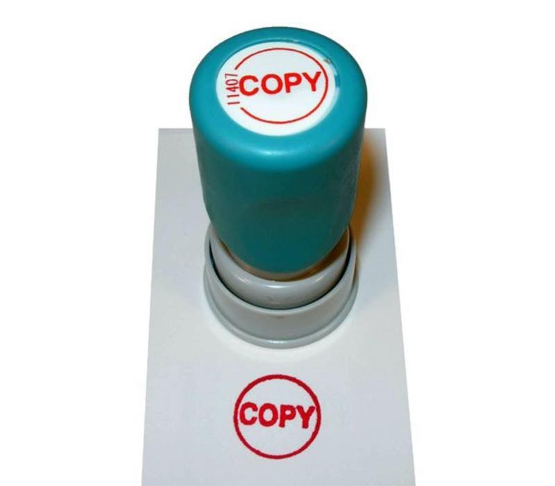 Stamp - Round - Copy