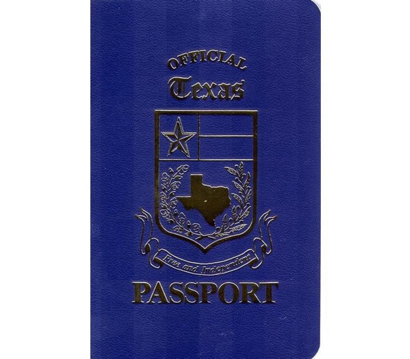 Texas Passport