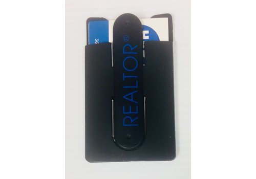 Realtor R Phone Wallet