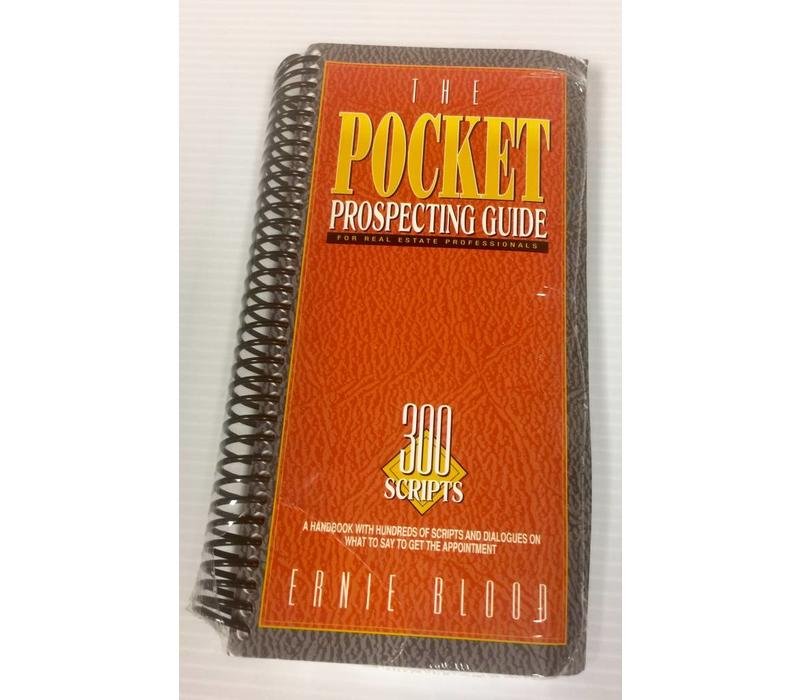Pocket Prospecting Guide