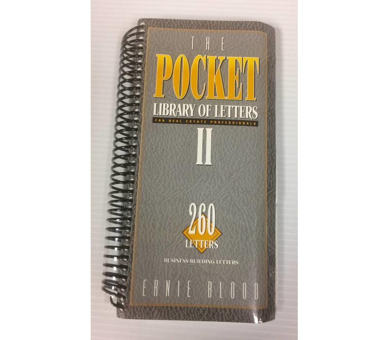 Pocket Letters 2