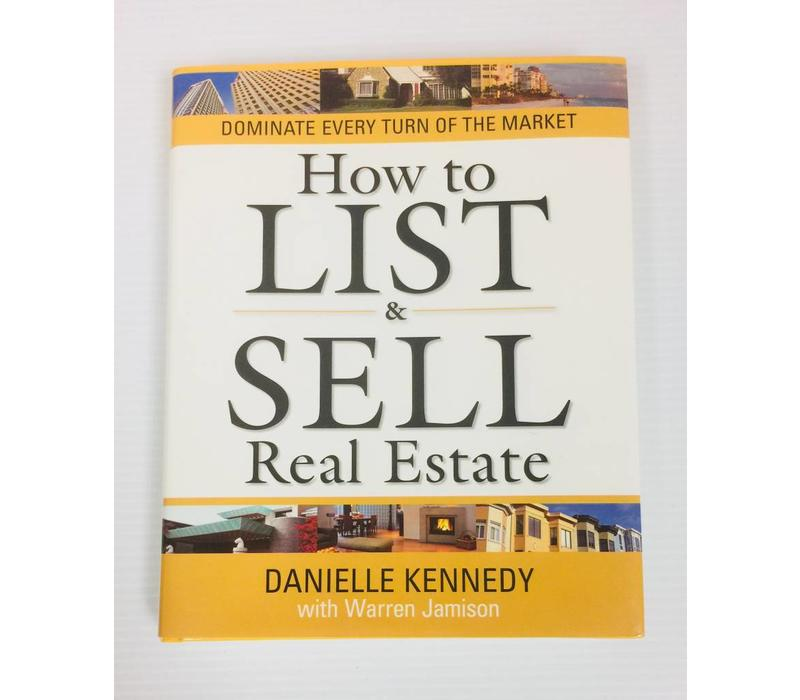List & Sell In The 21st Century