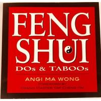 Feng Shui Dos & Taboos
