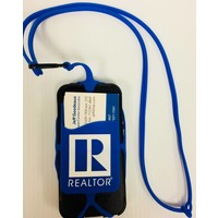 Realtor R Phone Holder - Strappy