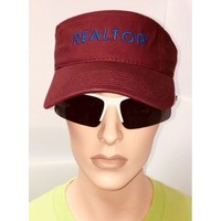 Realtor R Visor -