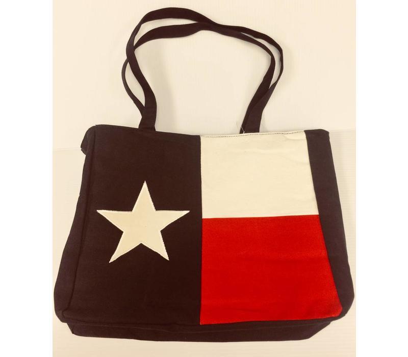Tote - Texas Flag