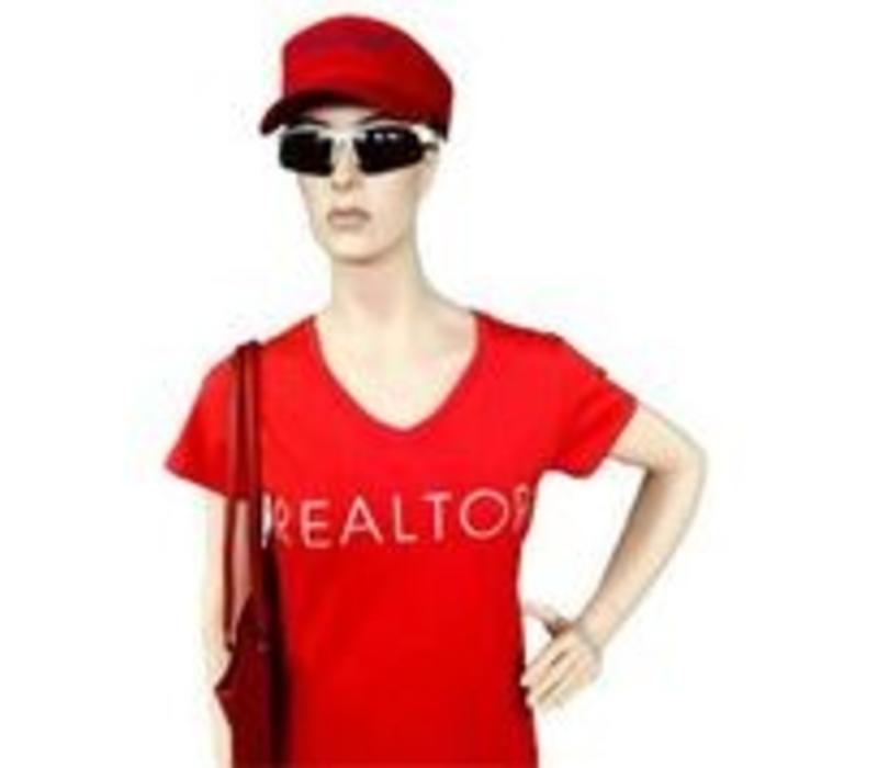 Realtor Tee - Bling -