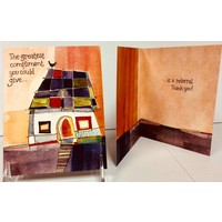 Cards - Real Estate Assortment - 12 pk