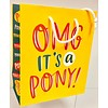 Gift Bag - OMG It's A Pony