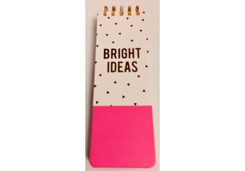 Journal - Reporter - Bright Ideas