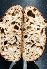 Ornette Bread