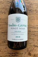 Moulin de Gassac Pinot Noir