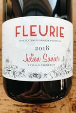 Julien Sunier Fleurie