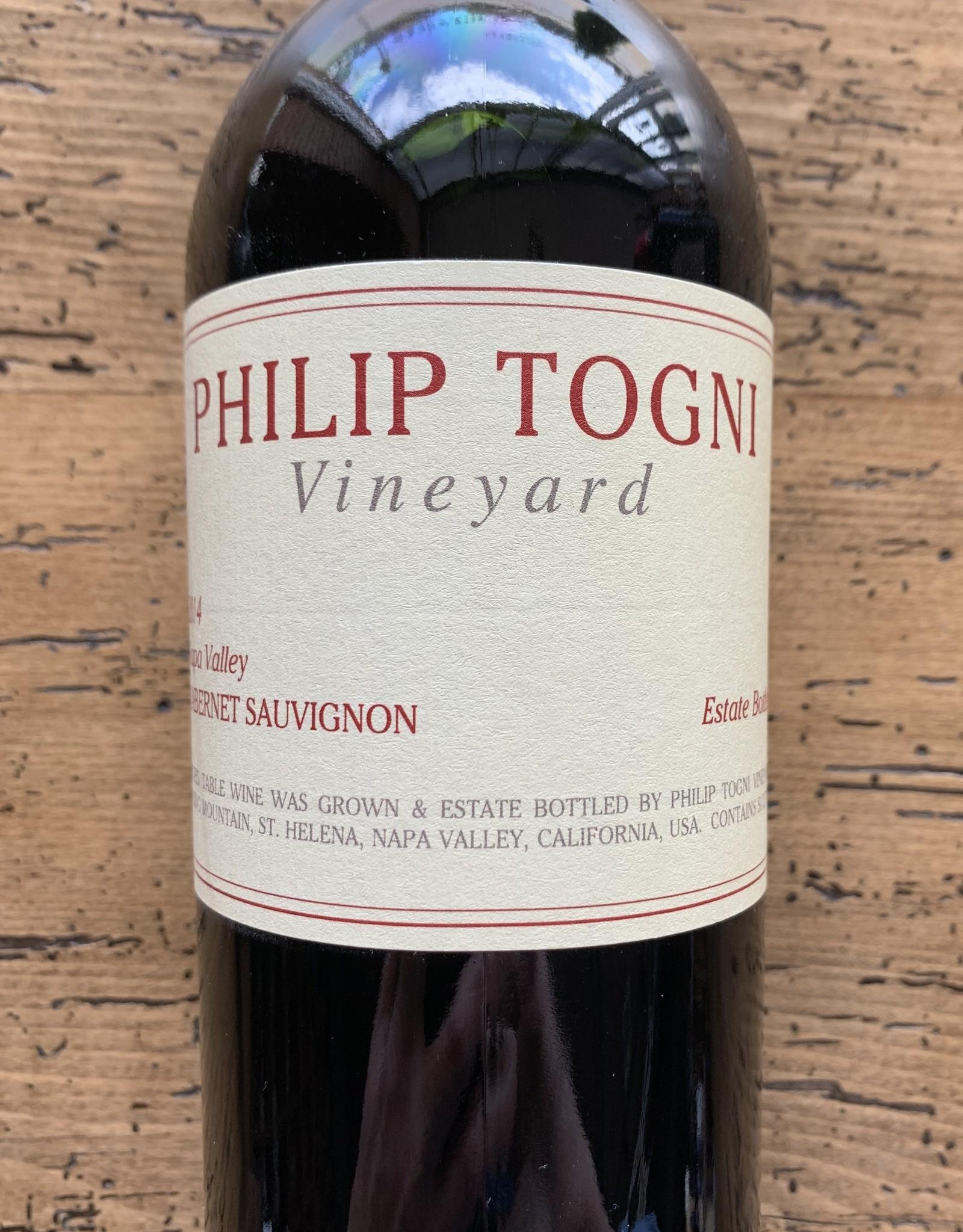 Philip Togni Cabernet Sauvignon