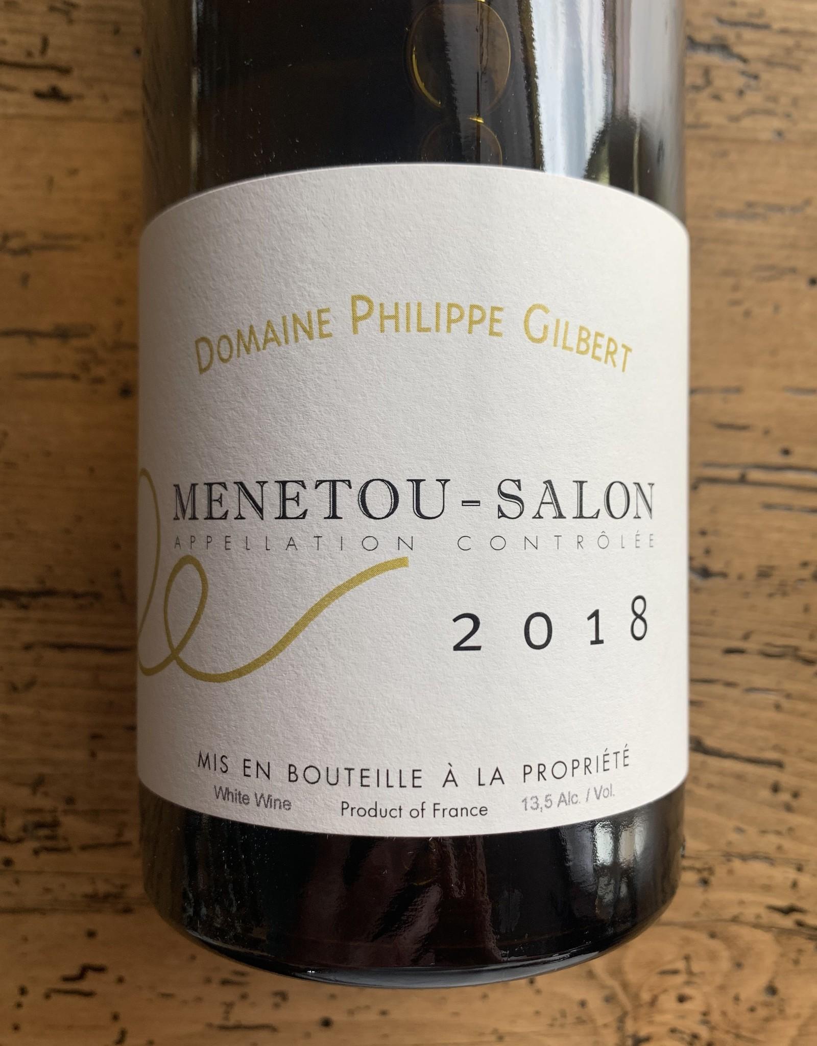 Domaine Philippe Gilbert Menetou-Salon