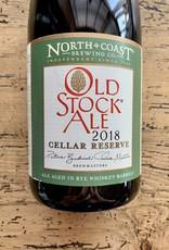 North Coast Old Stock Cellar Reserve Rye