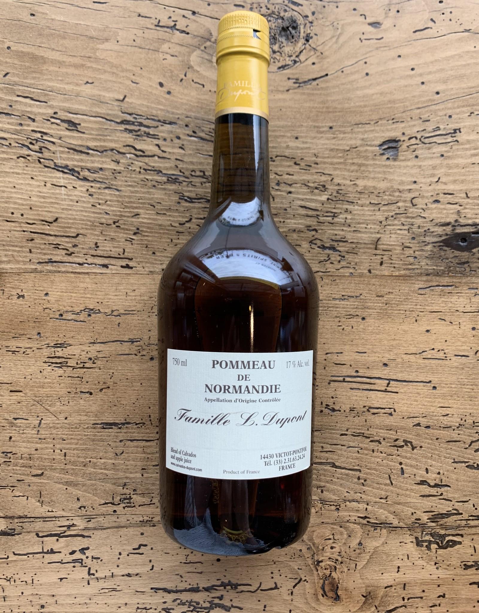 Dupont Pommeau De Normandie