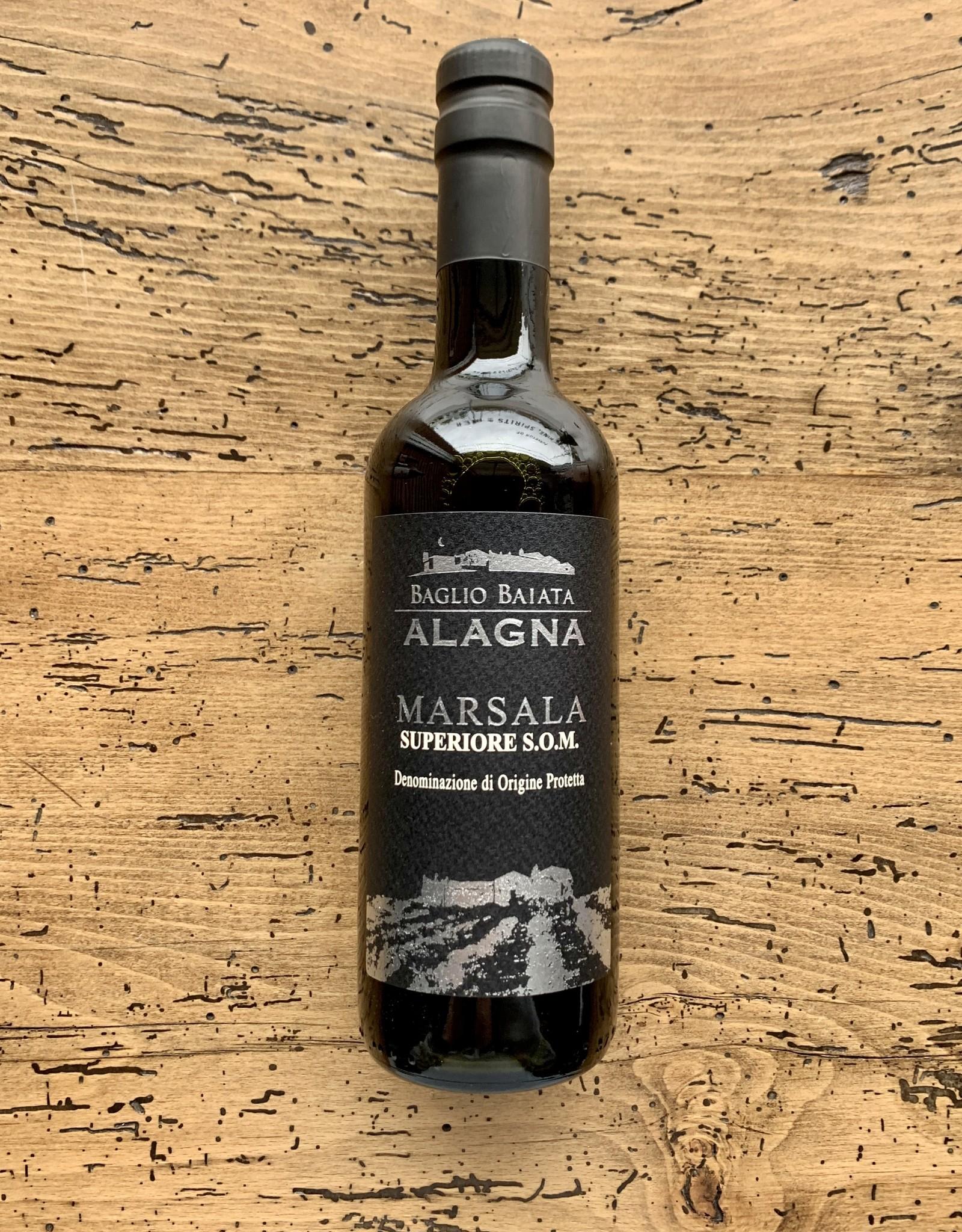 Baglio Baiata Alagna Marsala Superiore S.O.M. 375ml