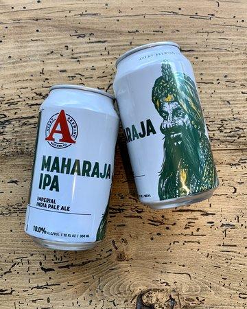 Avery Brewing Co Maharaja IPA 6pk
