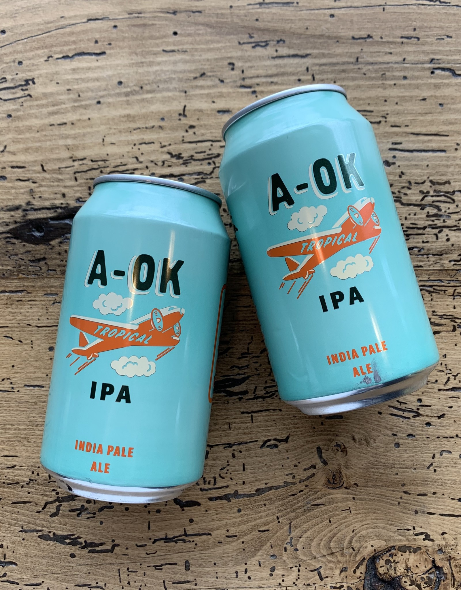 Avondale A-OK Tropical IPA 6pk