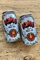 Crosstown Brewing Co. Ocansey Pale Ale 6pk