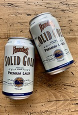 Founders Solid Gold Lager 6pk