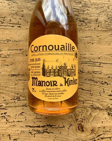 Manoir du Kinkiz Cornouaille