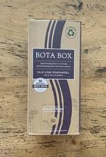 Bota Box Old Vine Zinfandel 3L