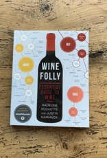 Avery Wine Folly: The Essential Guide To Wine
