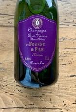 Champagne Fourny et Fils Brut Nature Blancs de Blanc - Half Bottle ( 375ml)
