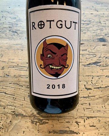 Weingut Beurer Rotgut