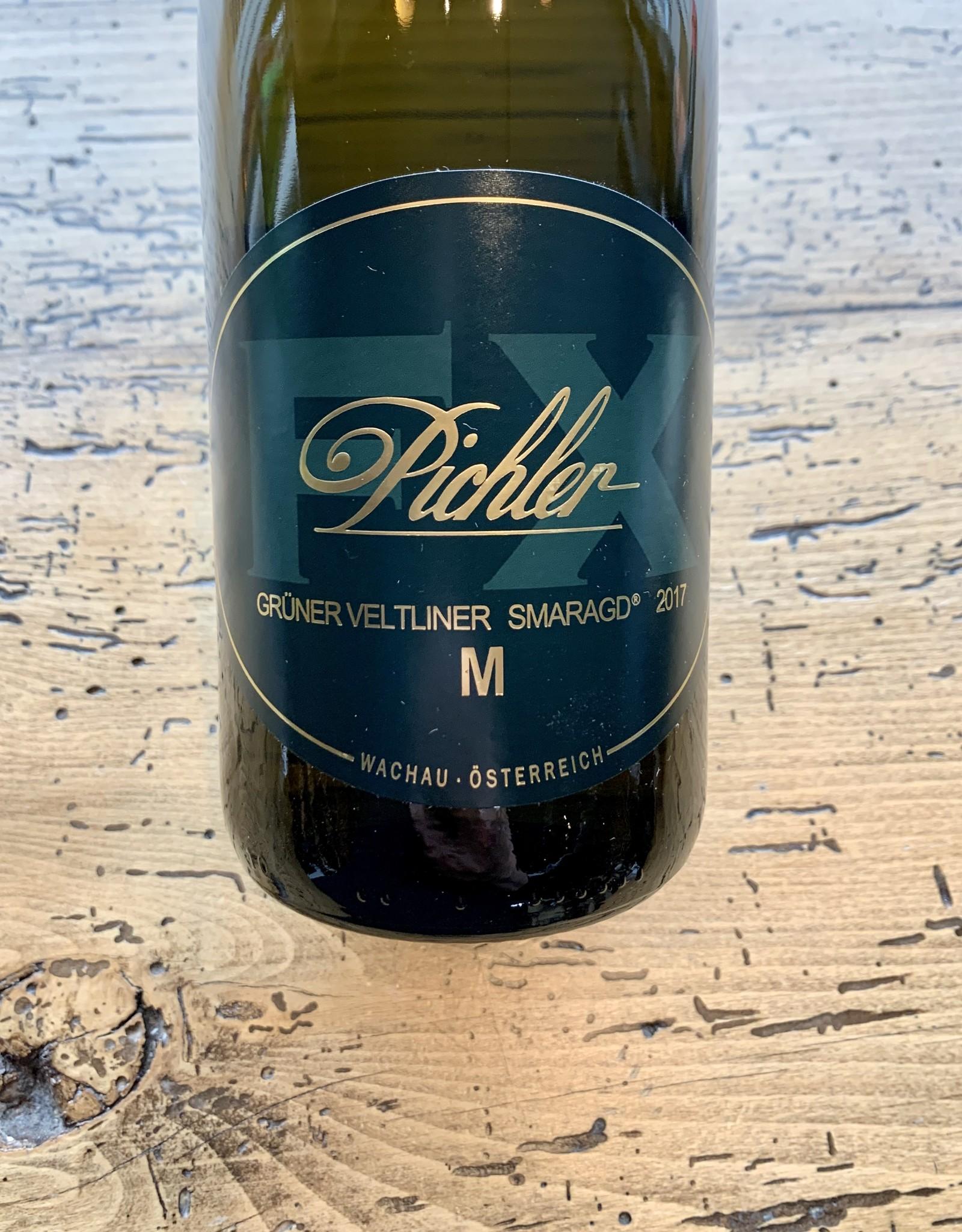 FX Pichler Gruner Veltliner Samaragd M