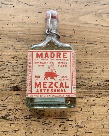 Madre Mezcal 200ml