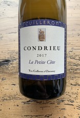 Yves Cuilleron La Petite Cote Condrieu