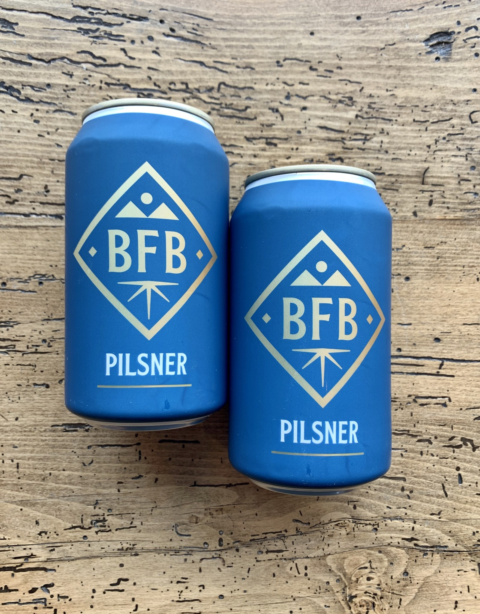 Blackberry Farm Brewery Pilsner 6pk
